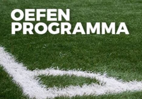 Bekerprogramma v.v. DVSG 1